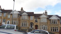 3 bed Terraced house in Eastbourne Avenue...
