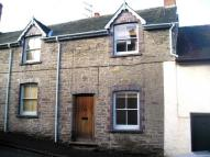 2 bed Terraced house for sale in Church Street, Clun...