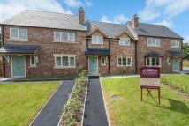 new property for sale in Hill View, Chirbury Road...