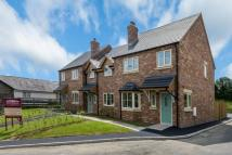 3 bed new property in Hill View, Chirbury Road...