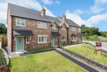 3 bed new home for sale in Hill View, Chirbury Road...