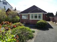 Bungalow to rent in Breck Road...