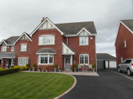4 bedroom Detached property for sale in Chestnut Gardens...