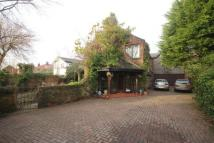 5 bedroom Detached property to rent in Beach Lodge  Holmefield...