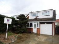 3 bed Detached property to rent in Moorland Avenue...