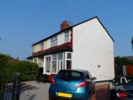 2 bedroom semi detached home to rent in Meadow Avenue...