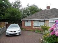 Bungalow to rent in Trunnah Gardens...