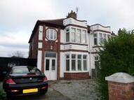 3 bedroom semi detached property in Devonshire Road...