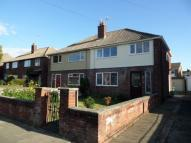 Cookson Road semi detached property to rent