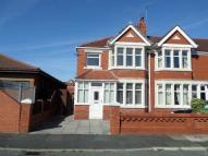 semi detached home to rent in Lonsdale Avenue...