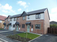 2 bedroom End of Terrace home to rent in Magnolia Mews, Thornton...