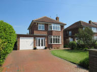 3 bed Detached property in  Queens Walk,  Cleveleys...