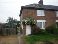 semi detached house in Long Sutton