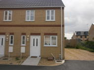 2 bed Terraced property in Wisbech