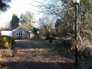 Detached Bungalow for sale in Gramskeugh