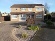 4 bed Detached property in Woodlands, Long Sutton