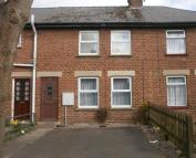 Terraced property in Spalding