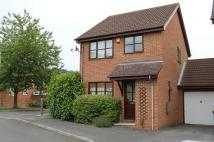 3 bedroom Detached house in Lincolnshire Gardens...