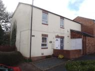 Flat for sale in Catterick Close, Telford...
