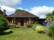 3 bedroom Detached Bungalow for sale in Skates Hill, Glemsford...