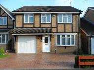 Detached property in Portland Close, Slough...