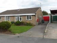 Semi-Detached Bungalow in Greenfield Gardens...