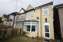 3 bed semi detached home for sale in Grove Road, Pontypool...