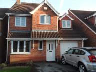 4 bed Detached house for sale in Vedonis Park, Hucknall...