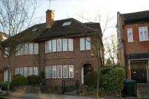 4 bedroom semi detached house for sale in Lansdowne Road, Finchley...