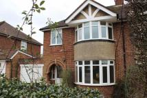 semi detached home for sale in Falmouth Road, Reading...