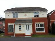 Detached home for sale in Maes Yr Odyn...