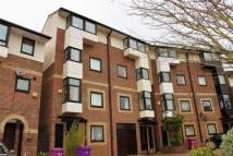 Terraced home for sale in Barnfield Place...