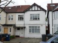 Flat for sale in Hayes Crescent...
