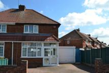 2 bed semi detached house in Shalford Road, Solihull...