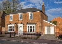 4 bed Detached property for sale in Sussex Street, Norwich...