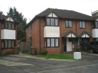 semi detached home in Morley Road, Sutton...