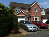 4 bedroom Detached house for sale in Windsor Drive, Miskin...