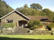 Detached Bungalow for sale in Woodfieldside, Blackwood...