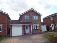 3 bed Detached property in Partridge Close, Ayton...