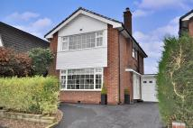 3 bed Detached home for sale in Langdale Road, Stockport...
