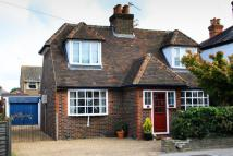 Detached home for sale in High Street, Old Woking...