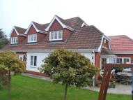 5 bedroom Detached house for sale in Peaks Avenue...