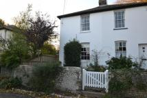 Cottage in Church Road, Yapton...