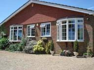 Detached property in The Green, Cranleigh...