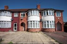 Ashford Avenue Terraced property for sale