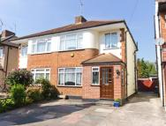 3 bed semi detached home in Long Drive...