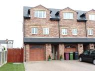 3 bedroom Town House in Recreation Close, Clowne...