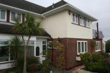 Detached home in Crownhill Road, Plymouth...