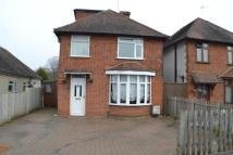 Detached home for sale in South Road...
