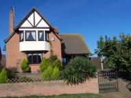 Detached property for sale in Minster-on-Sea...